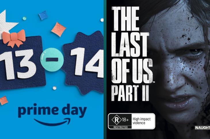 Amazon Prime Day 2020 Las mejores ofertas en videojuegos