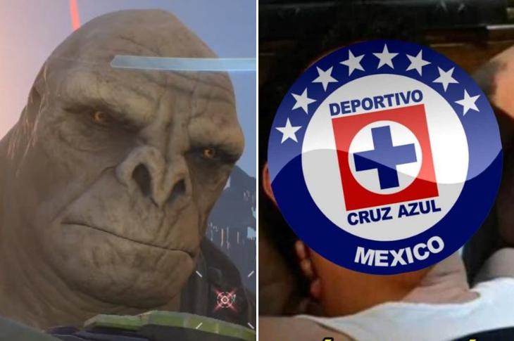 Los mejores memes Liga MX, Halo Infinite y Molotov