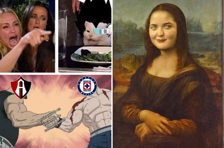 Memes del gato, Liga MX Jornada 7, Ivana y más