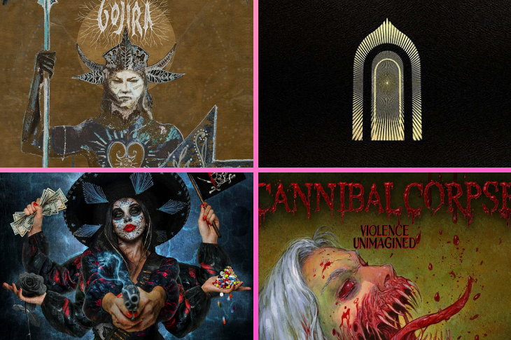 Los mejores discos musicales de abril 2021