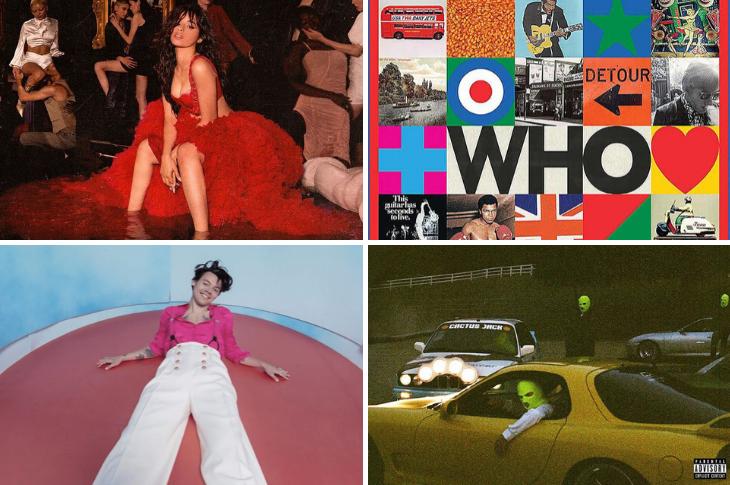 Los mejores discos lanzados en diciembre de 2019