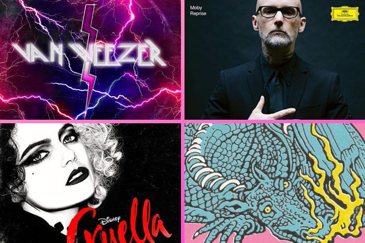 Los mejores discos musicales de mayo 2021