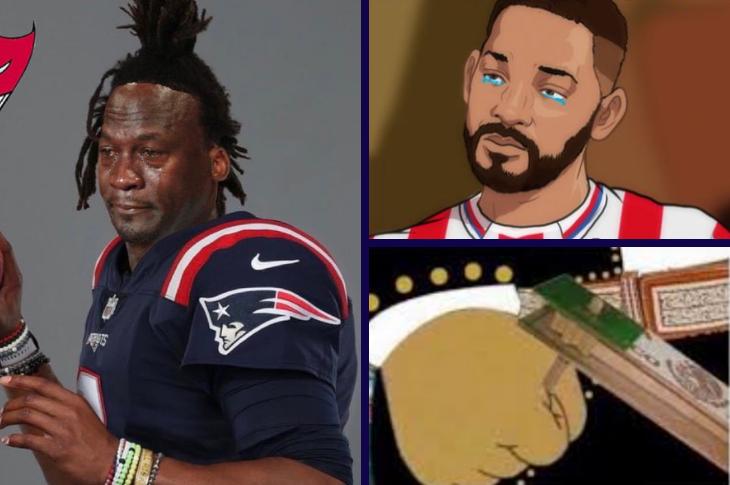 Los mejores memes Semana 2 de la NFL, Clásico Nacional, 15 de Septiembre y más