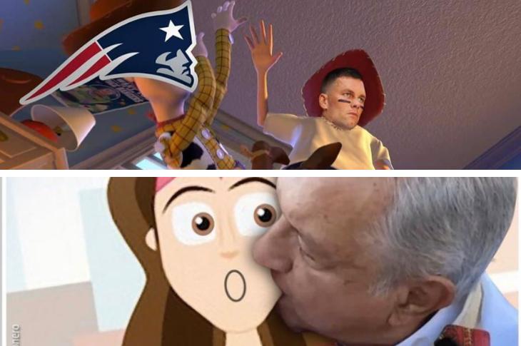Los mejores memes Susana Distancia, coronavirus, Tom Brady y más
