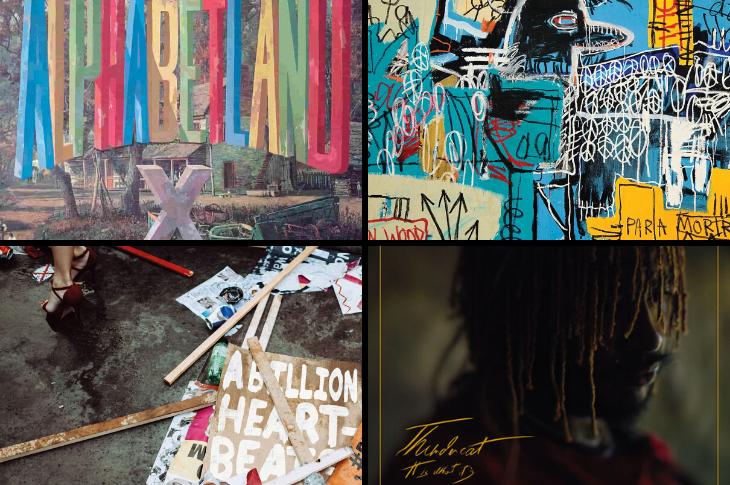 Los mejores discos de música lanzados en abril de 2020
