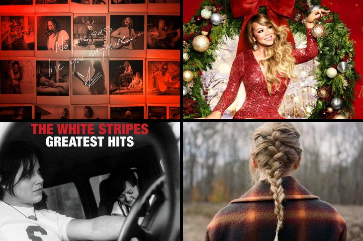 Los mejores discos musicales de diciembre 2020