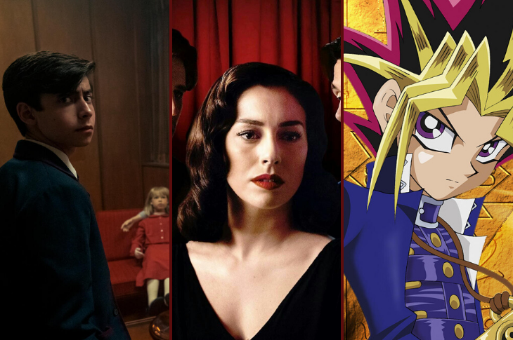 Series de Netflix México estrenos para julio de 2020