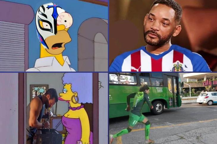 Los mejores memes Cruz Azul campeón, Henry Cavill, Rey Mysterio y más