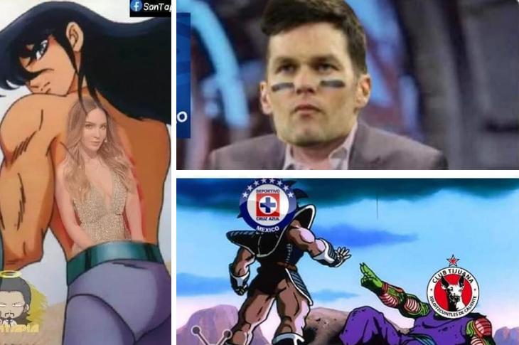 Los mejores memes Semana 1 de la NFL, Belinda, Liga MX y más