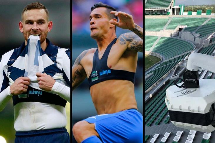Liga MX Como el futbol mexicano se ha adaptado a nuevas tecnologías