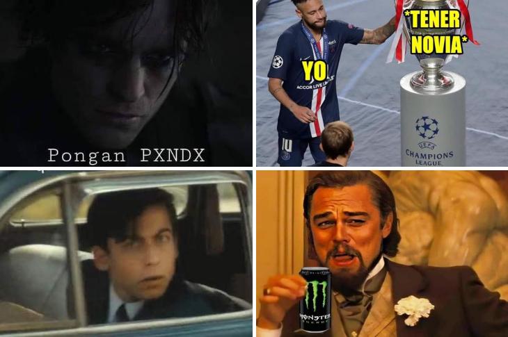 Los mejores memes Final de la Champions, Batman, Leo DiCaprio y más