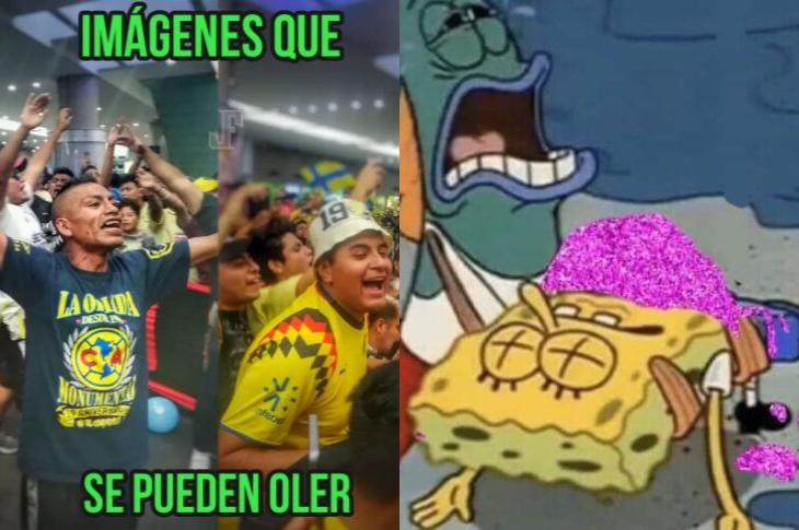Memes de la Diamantina, Rosario Robles, la derrota del América y más