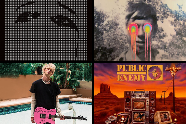 Los mejores discos musicales de septiembre 2020