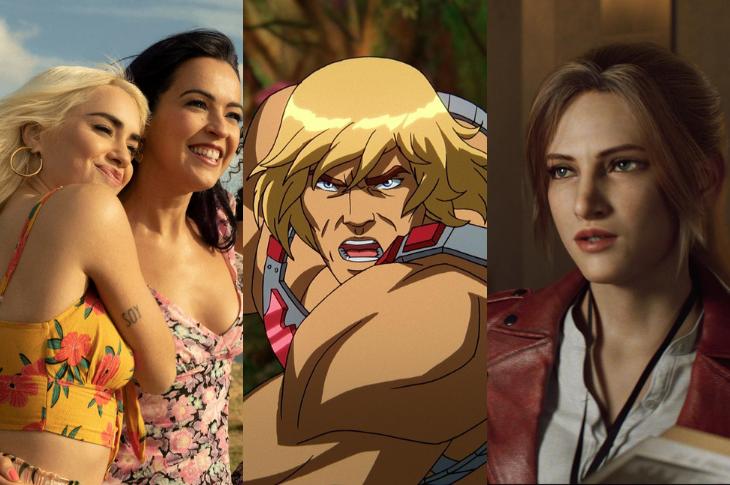 Series de Netflix México estrenos para julio de 2021