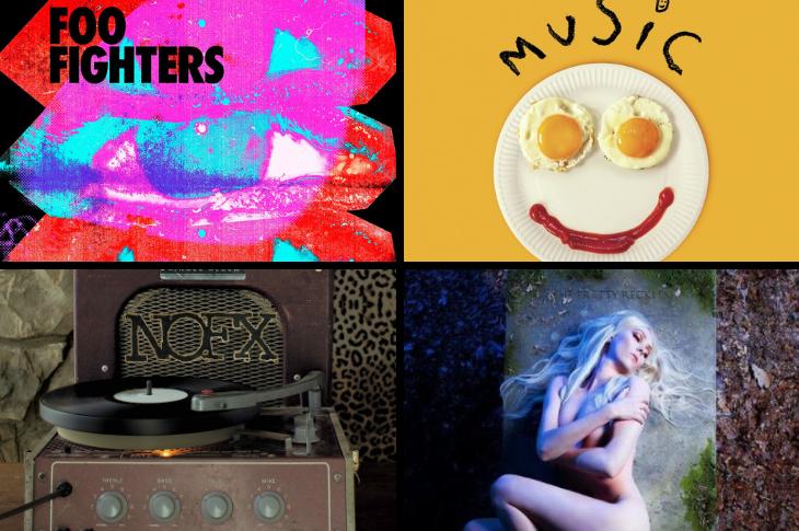 Los mejores discos musicales de febrero 2021