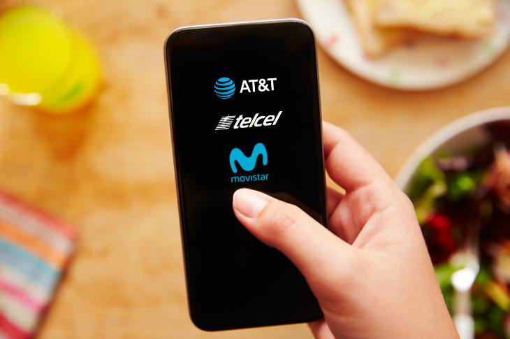 Cómo liberar un celular AT&T, Telcel y Movistar de manera sencilla