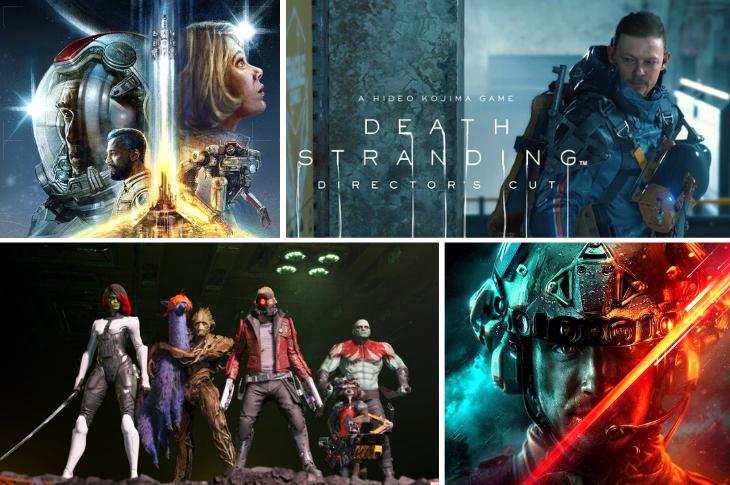 E3 2021: los mejores anuncios, tráilers y secretos revelados hasta ahora