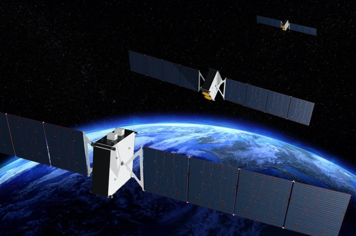 SES: El sistema satelital más potente de la industria viene en camino