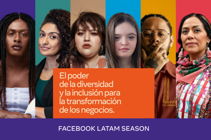 Facebook lanza serie documental Latam Season