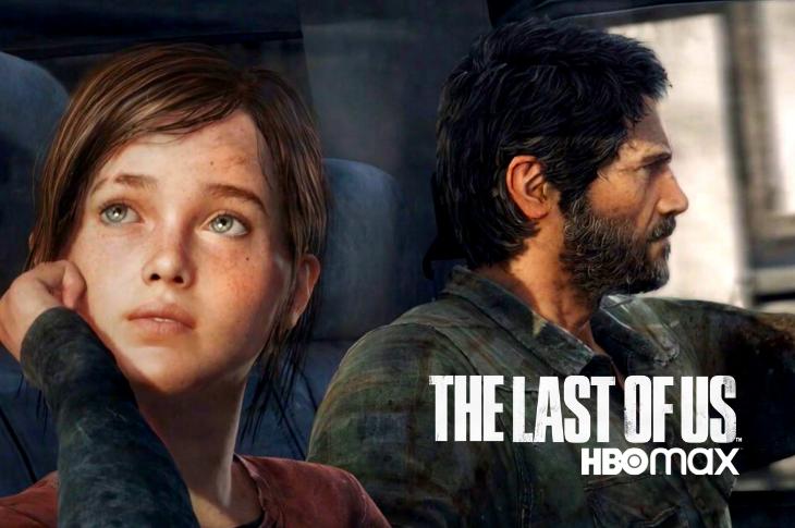 The Last of Us galería interactiva del elenco de la serie de HBO Max