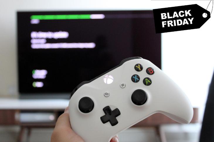 Black Friday 2020 guía de regalos Xbox para Navidad o Reyes