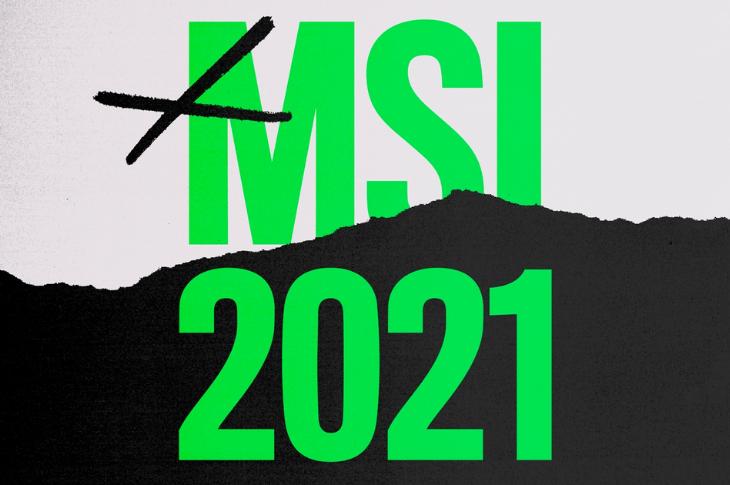 Riot Games MSI 2021: equipos, horarios y recompensas