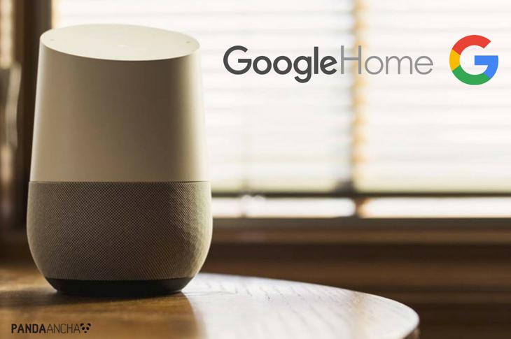 Google Home disponible en México precios y dónde comprarlo
