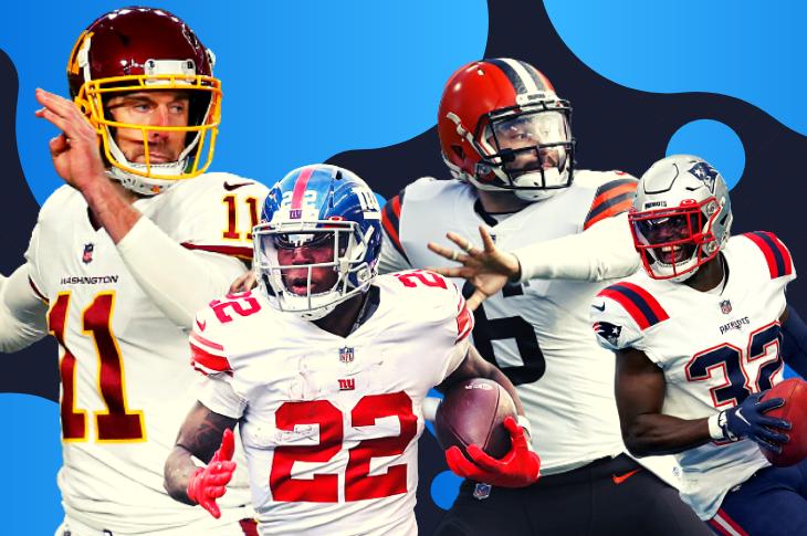 Calendario NFL canales y horarios para ver la Semana 14 de la temporada 2020