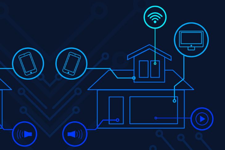Tecnologías de la Información y Comunicación en hogares mexicanos