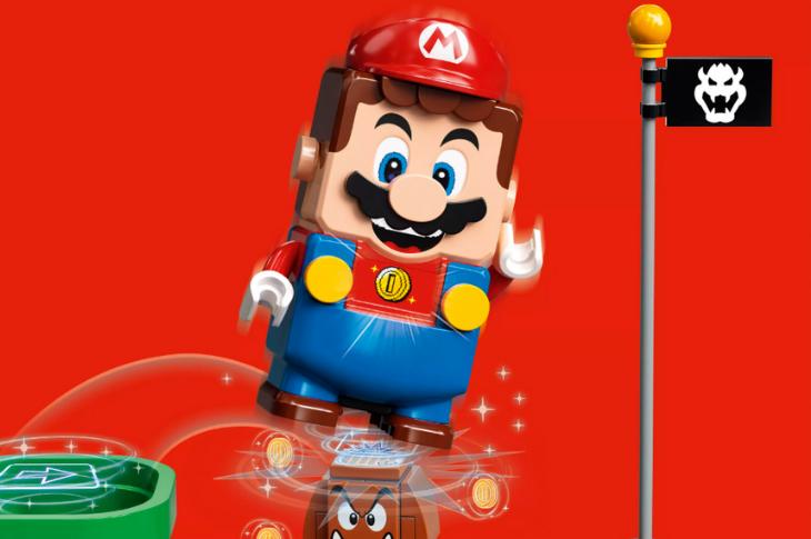 Los mejores videos Call of Duty Warzone, LEGO Super Mario y más