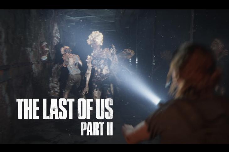 Los mejores videos The Last of Us Parte II, Lenny Kravitz y más