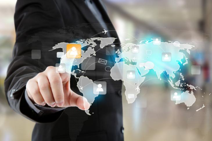 Inversión para la Conectividad a Nivel Global en 2030