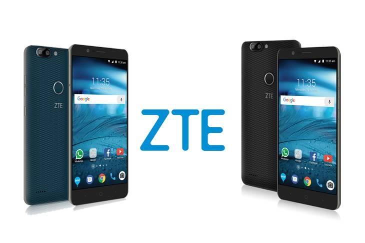 MWC 2019| ZTE lanza teléfono 5G que procesa imágenes con Inteligencia Artificial