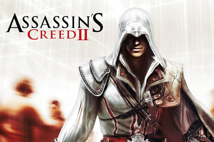 Ubisoft regala Assassin's Creed 2 para PC durante esta cuarentena