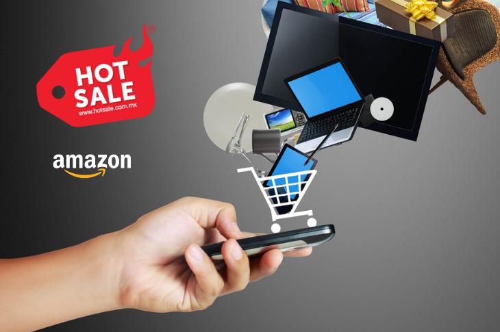 Hot Sale 2021 guía de ofertas en Amazon