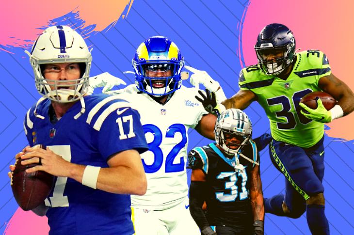 Calendario NFL canales y horarios para ver la Semana 12 de la temporada 2020