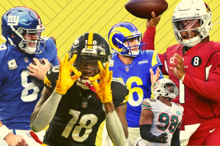 Calendario NFL canales y horarios para ver la Semana 11 de la temporada 2020