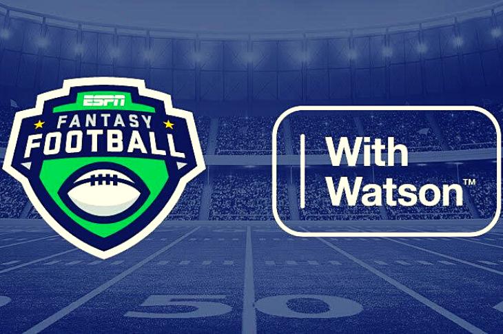 IBM y ESPN anuncian nuevas funciones en la app Fantasy Football