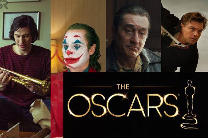 Nominados al Oscar 2020, lista completa