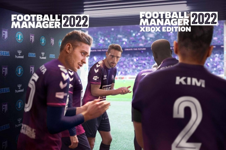 Football Manager 2022 gratis para Xbox Game Pass