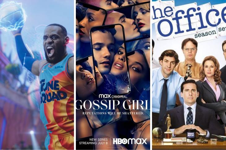 HBO Max México estrenos para agosto de 2021