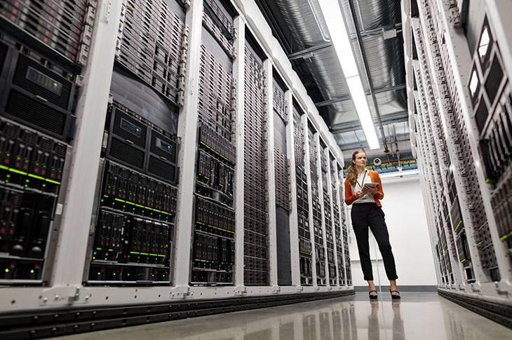 Inclusión de mujeres en la tecnología aporta gran valor a la industria.