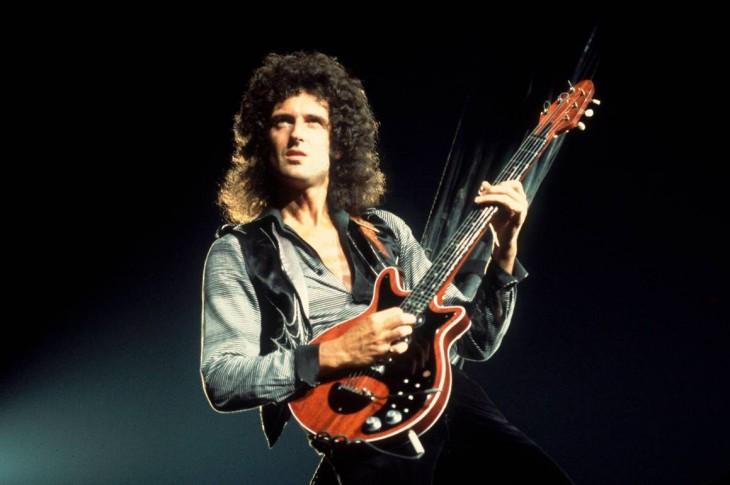 Brian May te enseña a tocar Bohemian Rhapsody y más canciones de Queen
