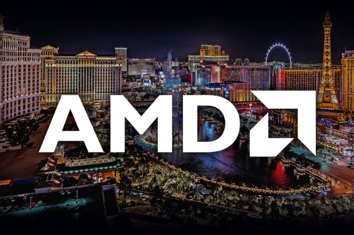 AMD en CES 2020 más potencia para gamers y creadores de contenido