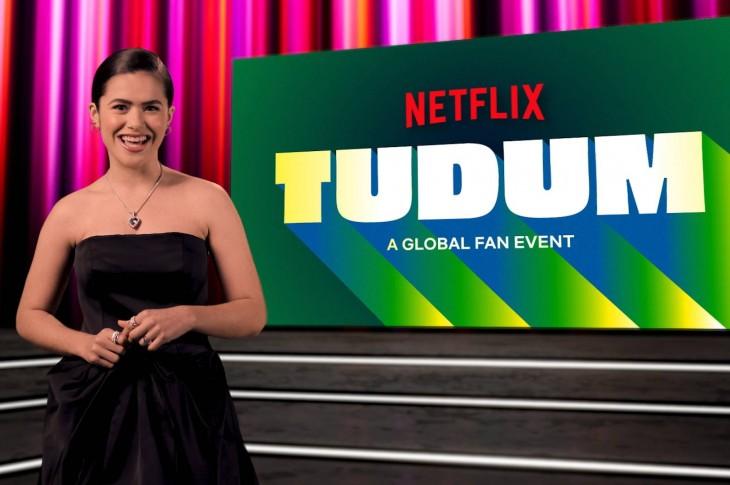 TUDUM Todas las noticias del primer evento mundial de Netflix