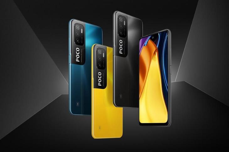 POCO M3 Pro 5G de Xiaomi es el celular más barato con 5G