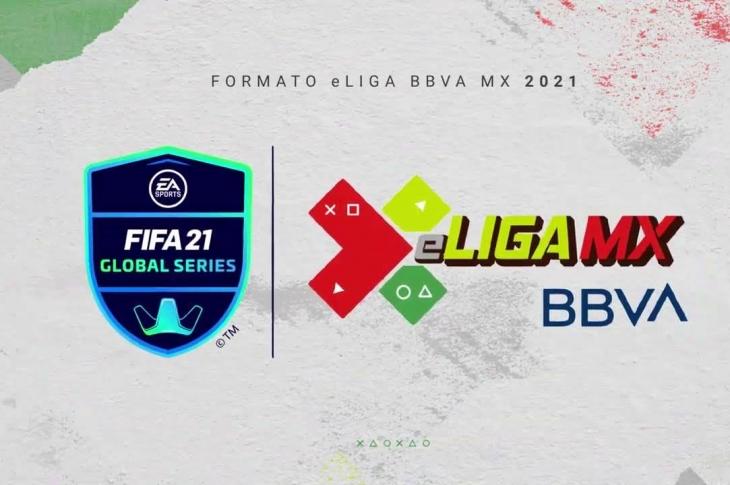 Liga MX - Segunda Edición Torneo Oficial de Fútbol Virtual Equipos, canales y nuevo formato
