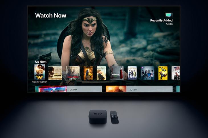 Apple TV 4K características, precio y fecha de disponibilidad