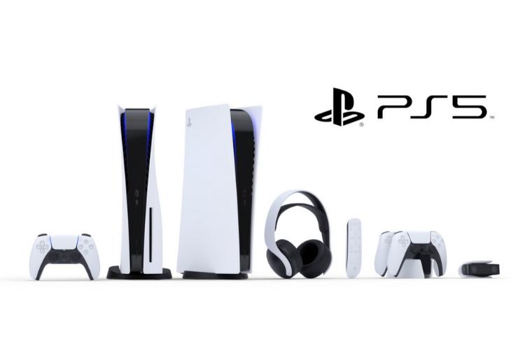 PlayStation 5 precio, modelos y accesorios