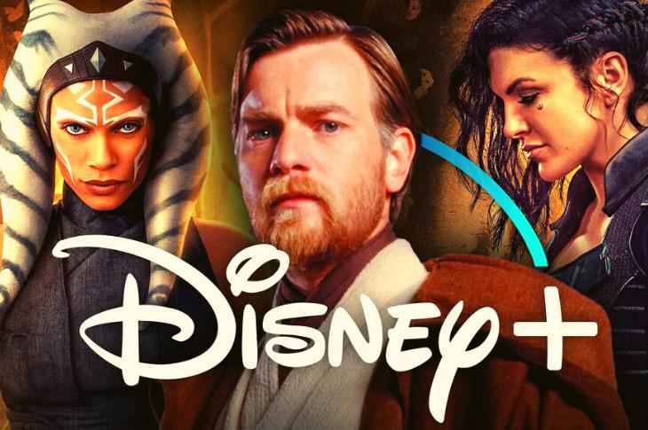 Disney anuncia nuevas películas y series de Star Wars